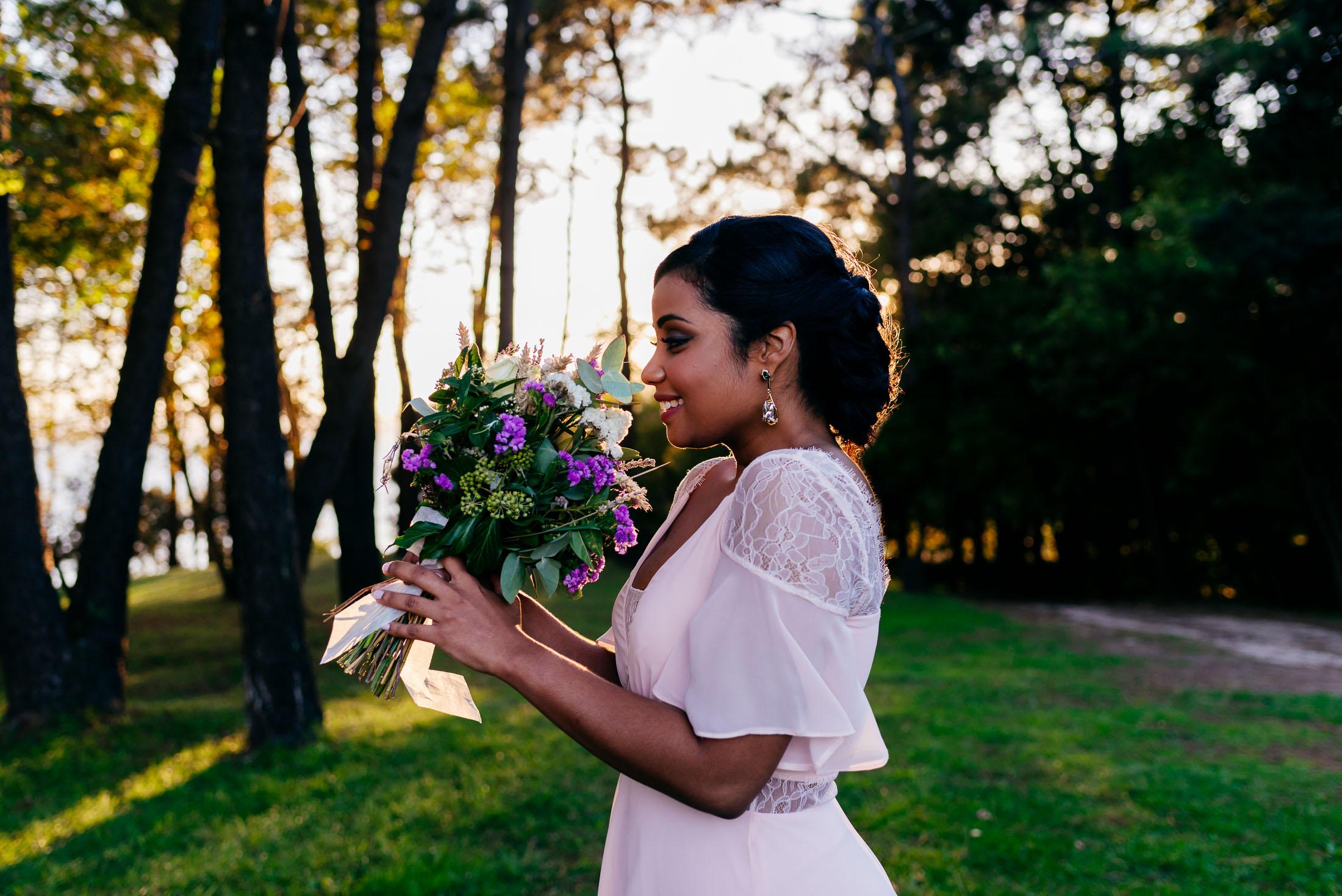 Consejos para elegir al fotógrafo de tu boda.