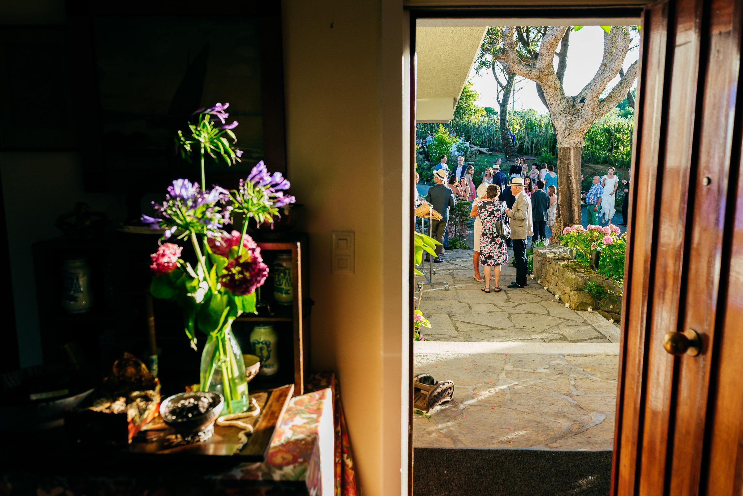 boda familiar diferente cantabria bilbao